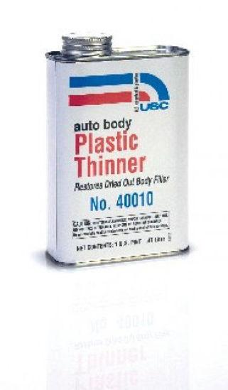 Picture of PLASTIC THINNER   { HONEY }