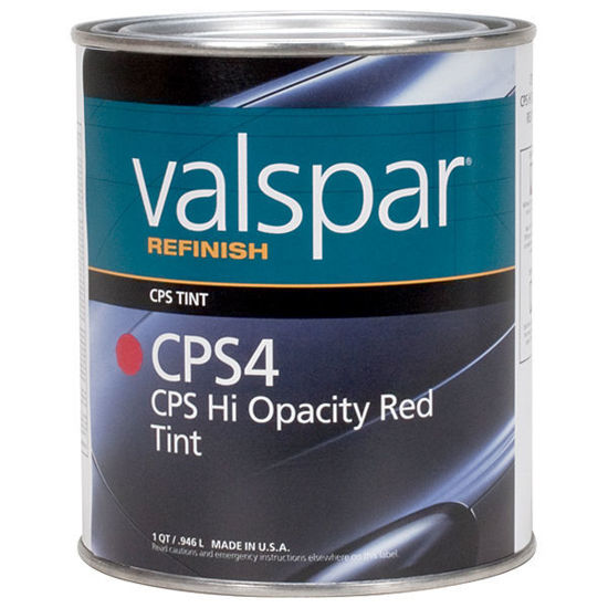 Picture of CPS HI OPACITY RED TINT