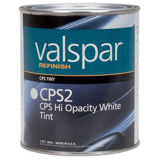 Picture of CPS HI OPACITY WHITE TINT