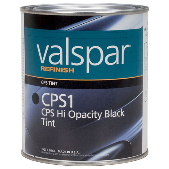 Picture of QUART OF BLACK OPACITY TINT