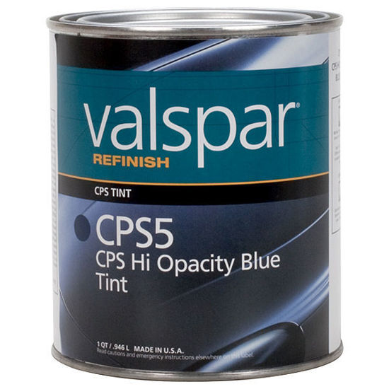 Picture of QUART OF BLUE OPACITY TINT