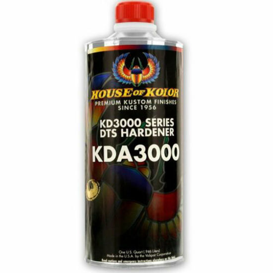 Picture of KD3000 SERIES DTS HARDNER