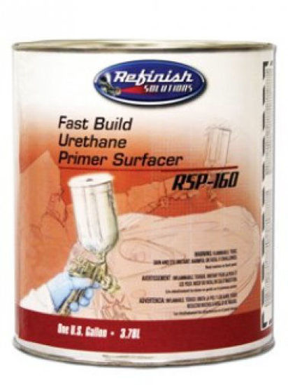 Picture of FAST BUILD PRIMER