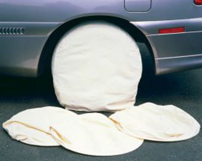 Picture of CANVAS WHEEL MASKERS